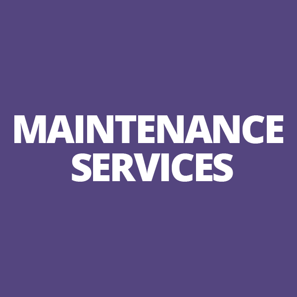 Electricial Maintenance Service Contractors