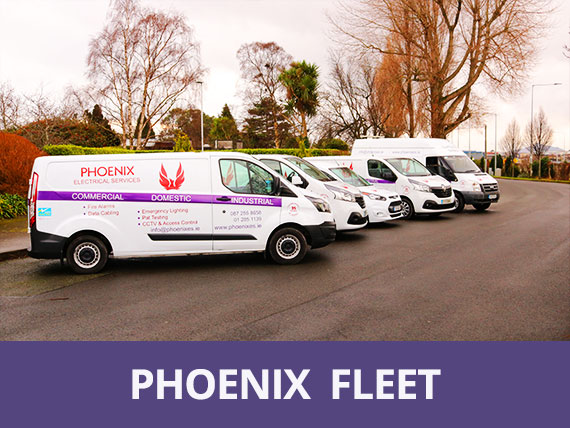 Phoenix--Fleet
