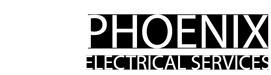 Phoenix Electrical Services Dublin Logo
