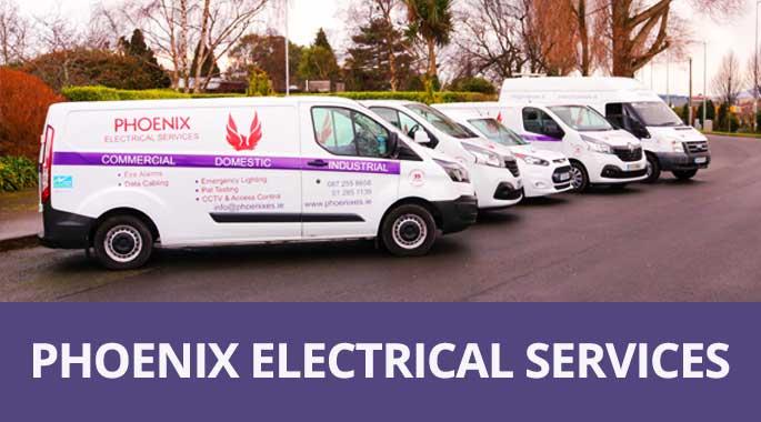 Electrical Contractors Dublin Call Us 01 2851139